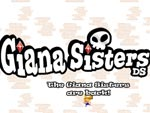 Giana Sisters DS